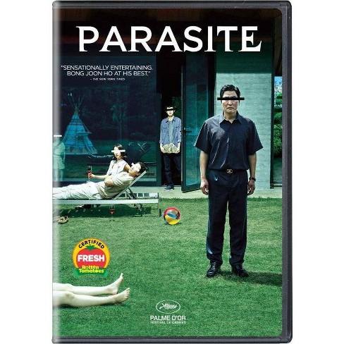 Parasite (DVD) - image 1 of 1