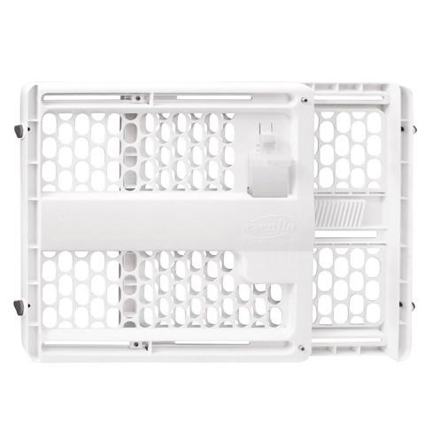 Evenflo Memory Fit II Plastic Gate - image 1 of 4