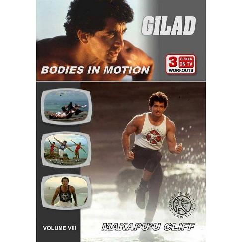 Gilad Bodies In Motion: Makapu'u Cliff (DVD) - image 1 of 1
