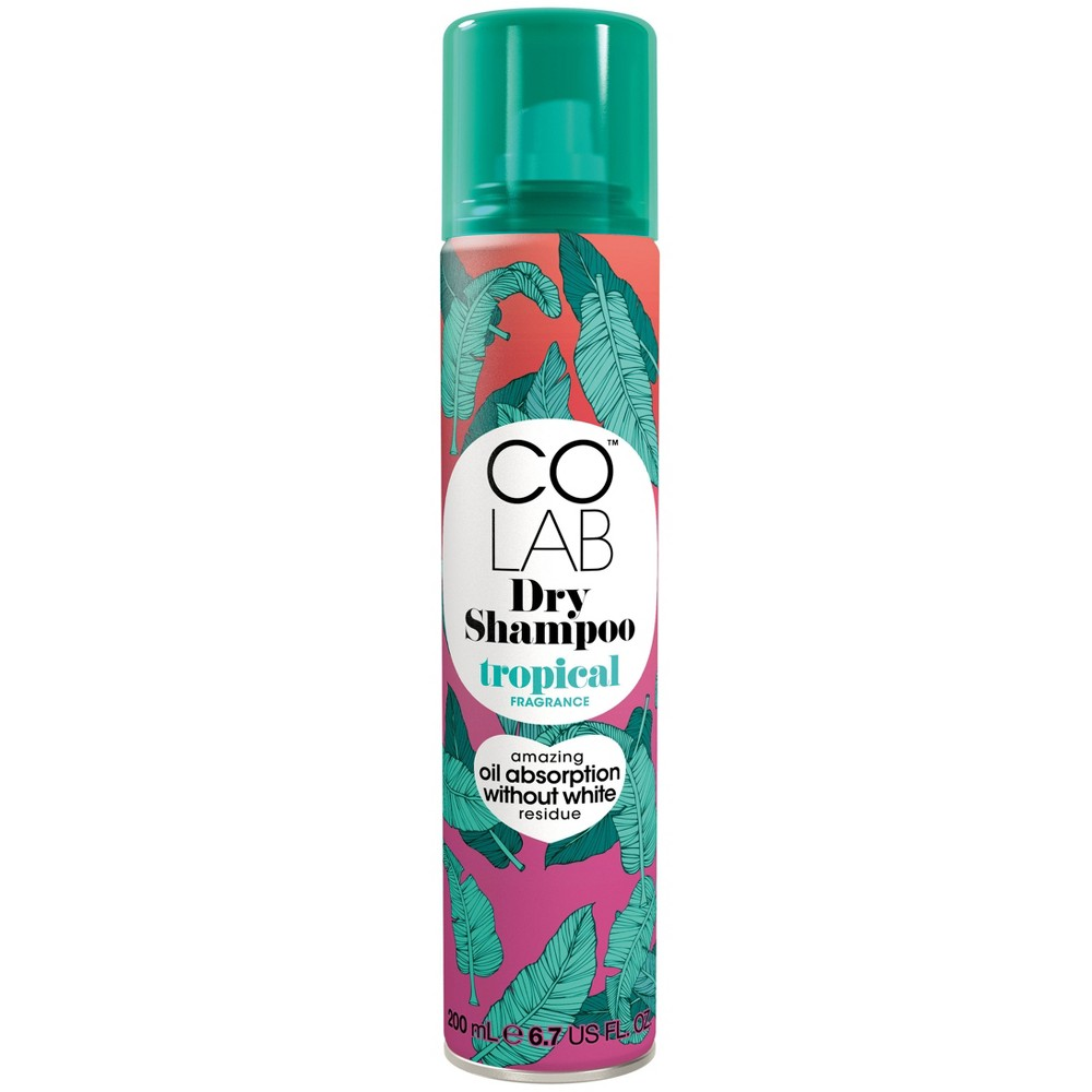 Image of COLAB Tropical Dry Shampoo - 6.7 fl oz