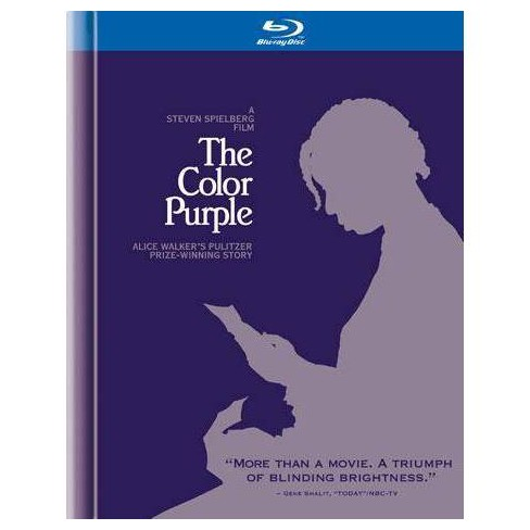 The Color Purple (Blu-ray) - image 1 of 1