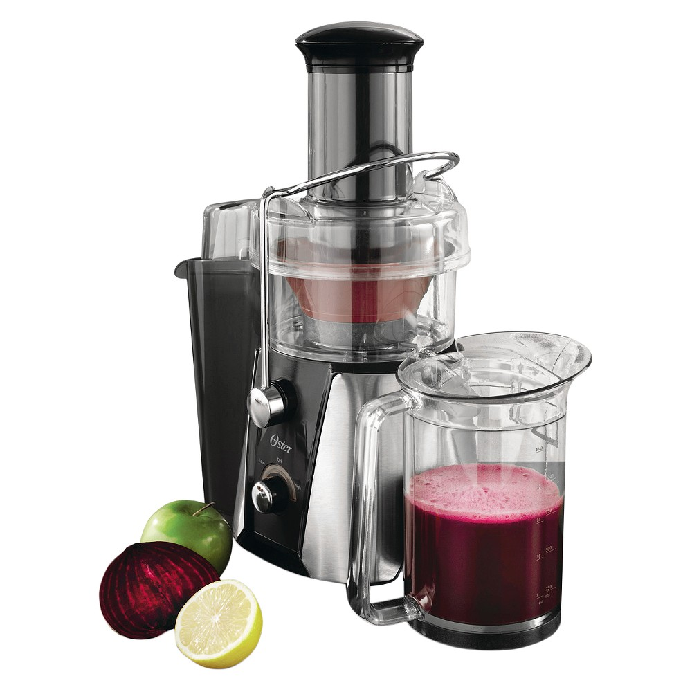 Oster Electric Juicer FPSTJE9010-000 Silver