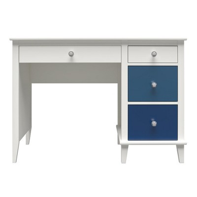 Monarch Hill Poppy Kids White Desk