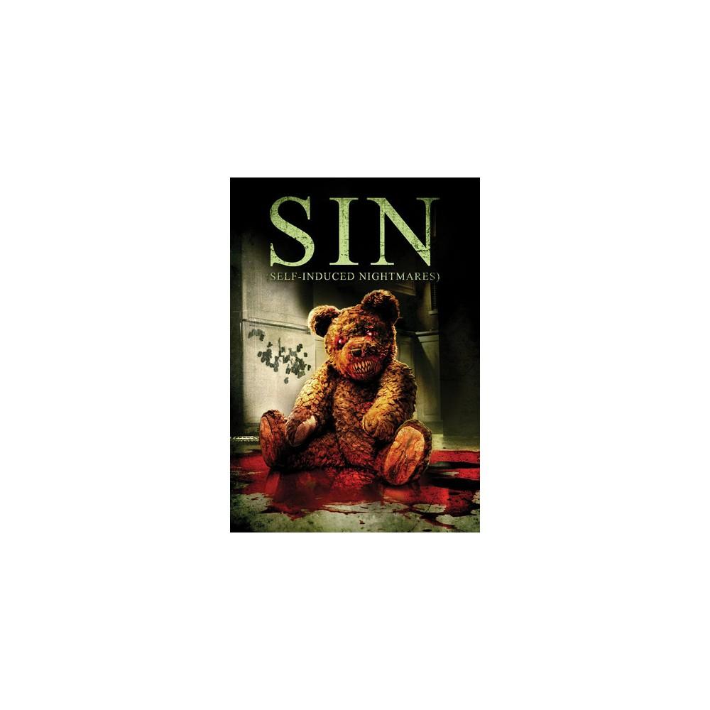 Sin (Dvd), Movies