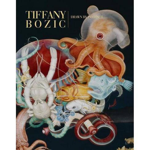 Tiffany Bozic - (Hardcover) - image 1 of 1