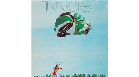 Finnforest - Finnforest (Vinyl) - image 1 of 1