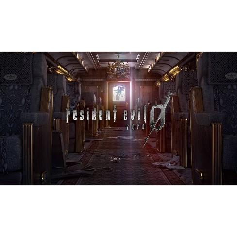 Resident Evil 0 - Nintendo Switch (Digital) - image 1 of 4