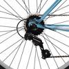 "Huffy Women's Highland 26"" Mountain Bike - Blue/Silver - image 3 of 4"
