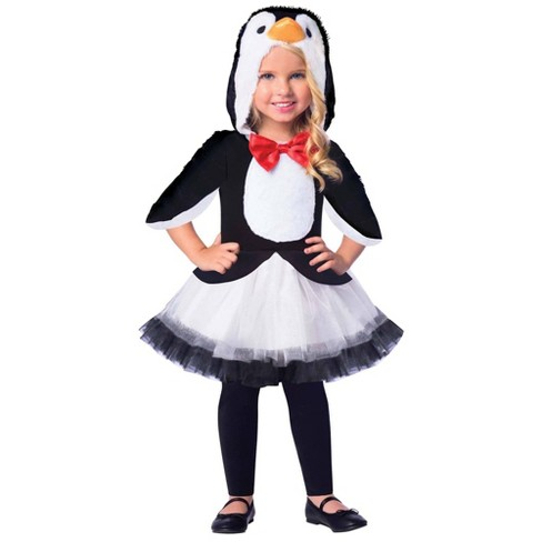 Kids' Chill Out Girl Halloween Costume - 3T-4T - image 1 of 1