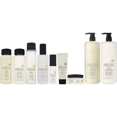Kristin Ess Fragrance Free Hair Care Collection