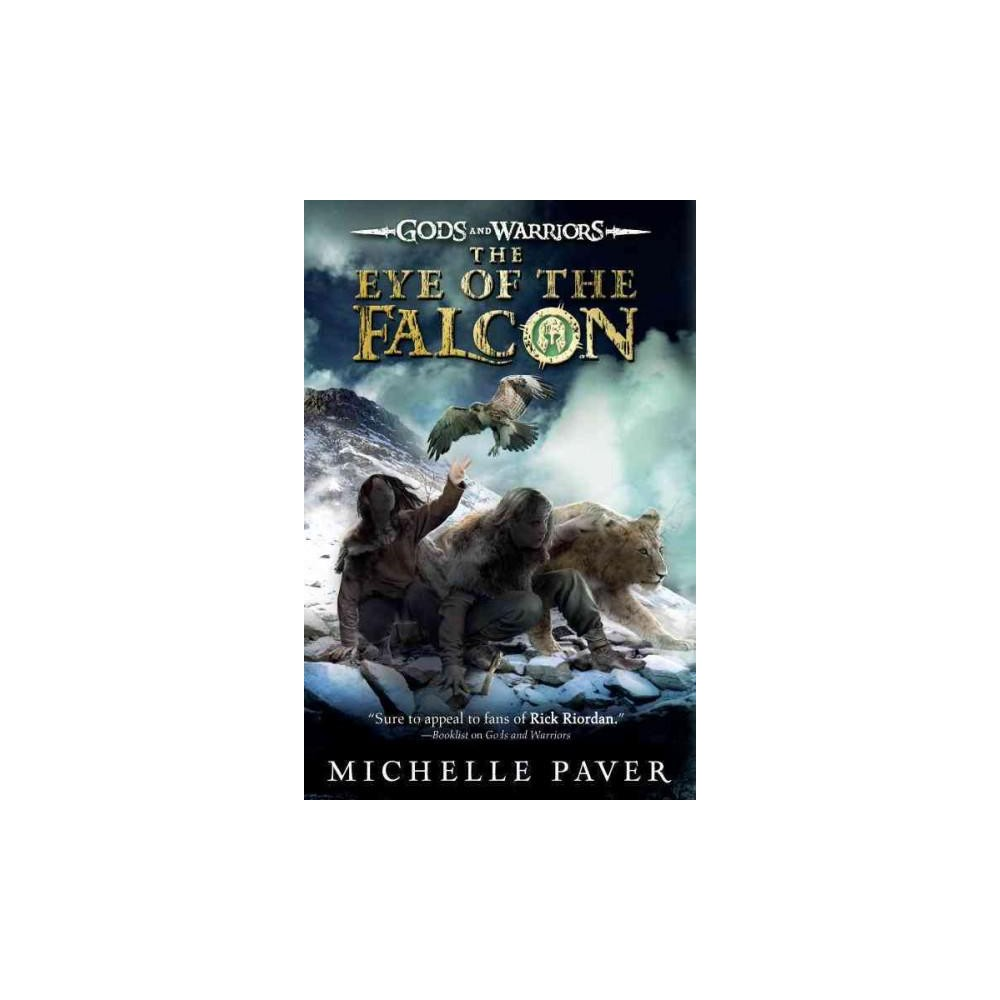 Eye of the Falcon (Paperback) (Michelle Paver)