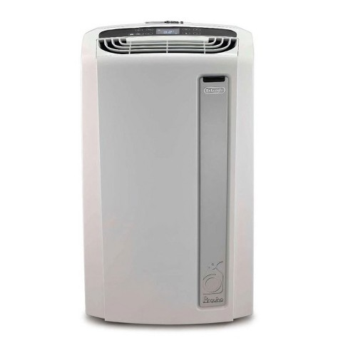 DeLonghi Pinguino Portable Room Air Conditioner Innovative 4 in 1 Cooling Technology Home AC Unit for 500 Square Foot Rooms (Certified Refurbished) - image 1 of 1