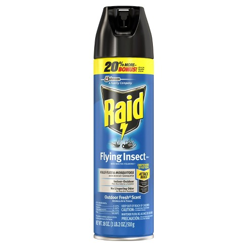 Raid Flying Insect Killer 18oz - image 1 of 6