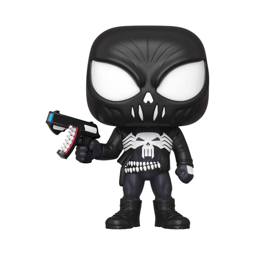 UPC 889698464536 product image for Funko POP! Marvel: Max Venom - Punisher   upcitemdb.com
