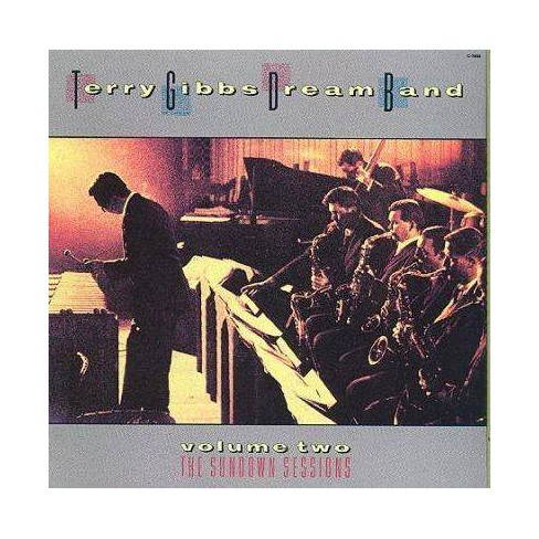 Terry Gibbs - Dream Band, Vol. 2: The Sundown Sessions (CD) - image 1 of 1