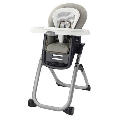 Graco DuoDiner DLX 6-in-1 High Chair - Britton