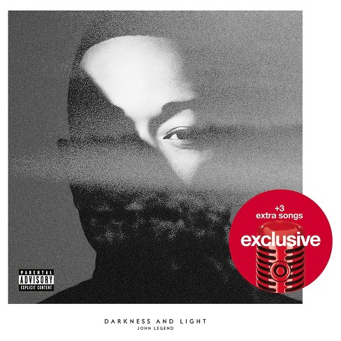 John Legend - DARKNESS AND LIGHT (Target Exclusive) - image 1 of 1