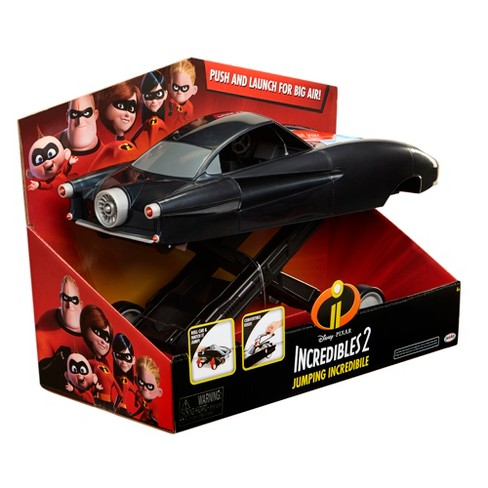 Incredibles 2 Jumping Incredible Car Target