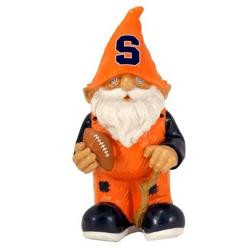 "NCAA Syracuse Orange Mini 8"" Gnome - image 1 of 1"