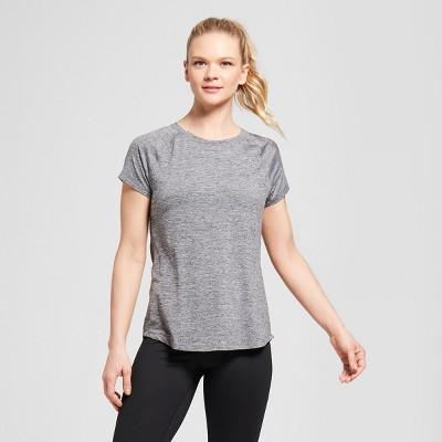 79bc32d3fa Women's Soft Tech T-Shirt - C9 Champion® : Target