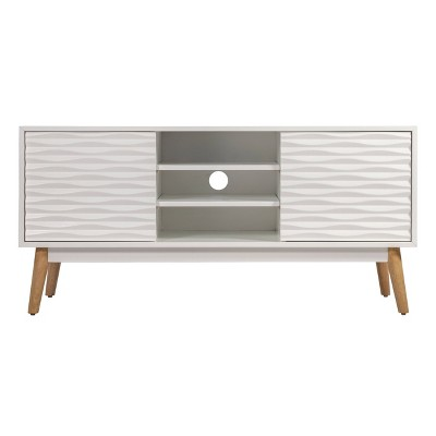 Wilshire Accent Chest White - Butler Specialty