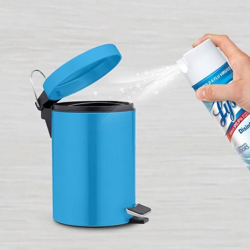 Lysol Disinfectant Crisp Linen Spray - 19 oz