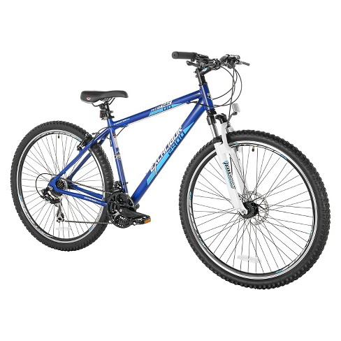 "Thruster 2900 Men's Excalibur 29"" Mountain Bike - Black - image 1 of 1"