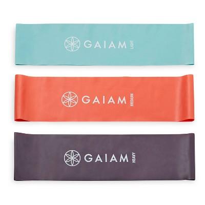 Gaiam SB Loop Bands