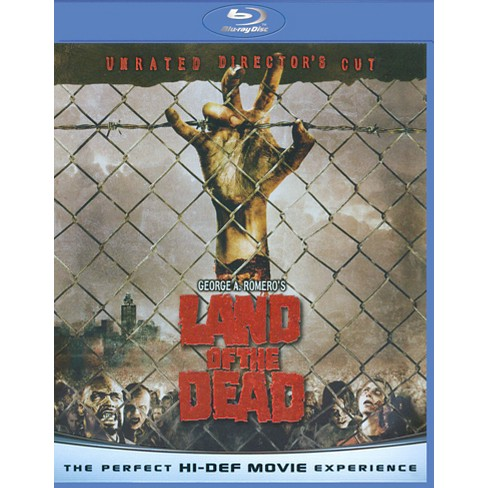 Land of the Dead (Blu-ray) - image 1 of 1