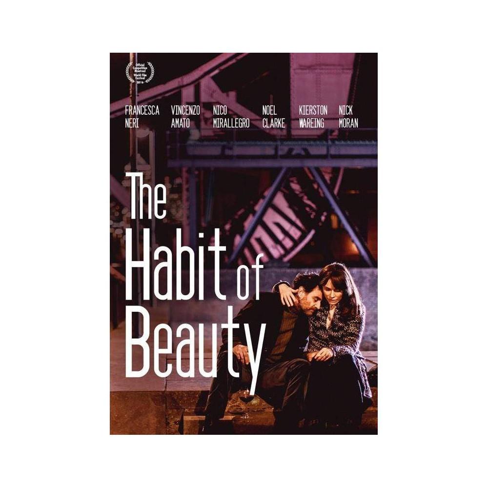 Habit Of Beauty The Dvd