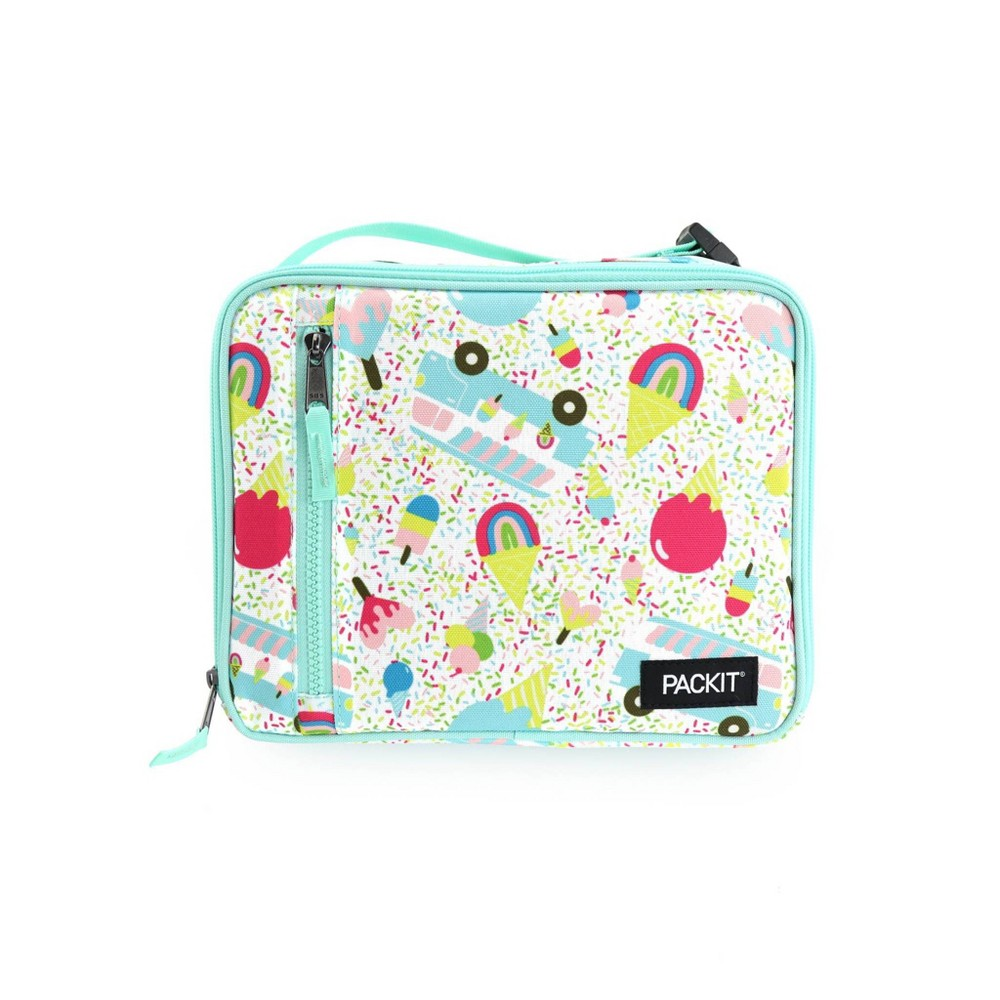 Image of Packit Freezable Classic Lunch Sack - Sprinkle City