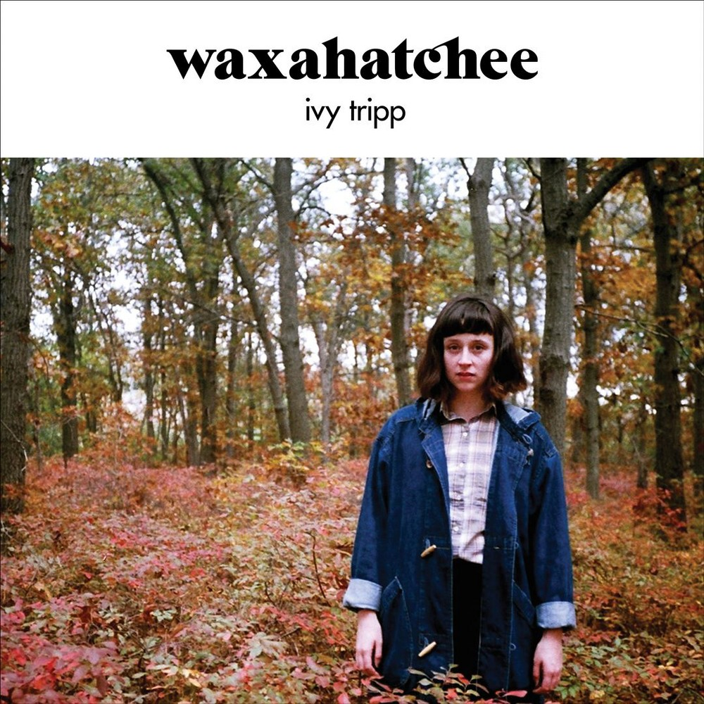 Waxahatchee - Ivy Tripp (slipcase) (CD) Rolling Stone - 3.5 stars out of 5 --  Aimlessness can be a rite of passage for twentysomethings, and Crutchfield shines brightest when she transforms that fear into frenetic pop joy...  Spin -  [C]ertainly Crutchfield's biggest leap forward to date, at least musically. Although the record is no less sparse than her previous albums, it boasts far more diverse instrumental detail: static-fuzzy distorted keyboard drone; wistful piano; lullaby-like organ; and a cheerful drum machine...  Nme (Magazine) -  ivy Tripp is slicker than its predecessors, but Crutchfield's emotional rawness hasn't been glossed over.  Paste (magazine) -  Her choruses are catchy and immediately memorable, ripped from some cosmic songbook which all of us are innately aware of. Songs like 'Poison' and 'Air' seem like tracks you've already tapped your fingers on your steering wheel to before you realize it's your first time listening to them.  Disc 1 1. Breathless 2. Under a Rock 3. Poison 4. Loose, La 5. Stale by Noon 6. Dirt, The 7. Blue 8. Air 9. < 10. Grey Hair 11. Summer of Love 12. Half Moon 13. Bonfire
