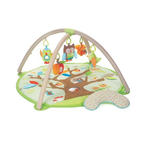Treetop Activity Gym