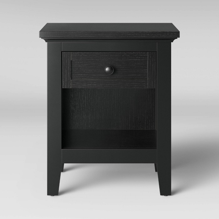 Carson End Table - Threshold™ - image 1 of 3