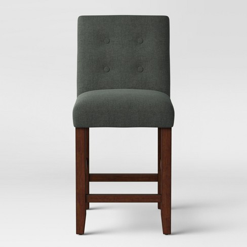 Phenomenal 24 Ewing Modern Counter Stool With Buttons Project 62 Caraccident5 Cool Chair Designs And Ideas Caraccident5Info
