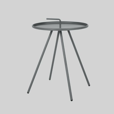 Vida Modern Patio Side Table - Christopher Knight Home