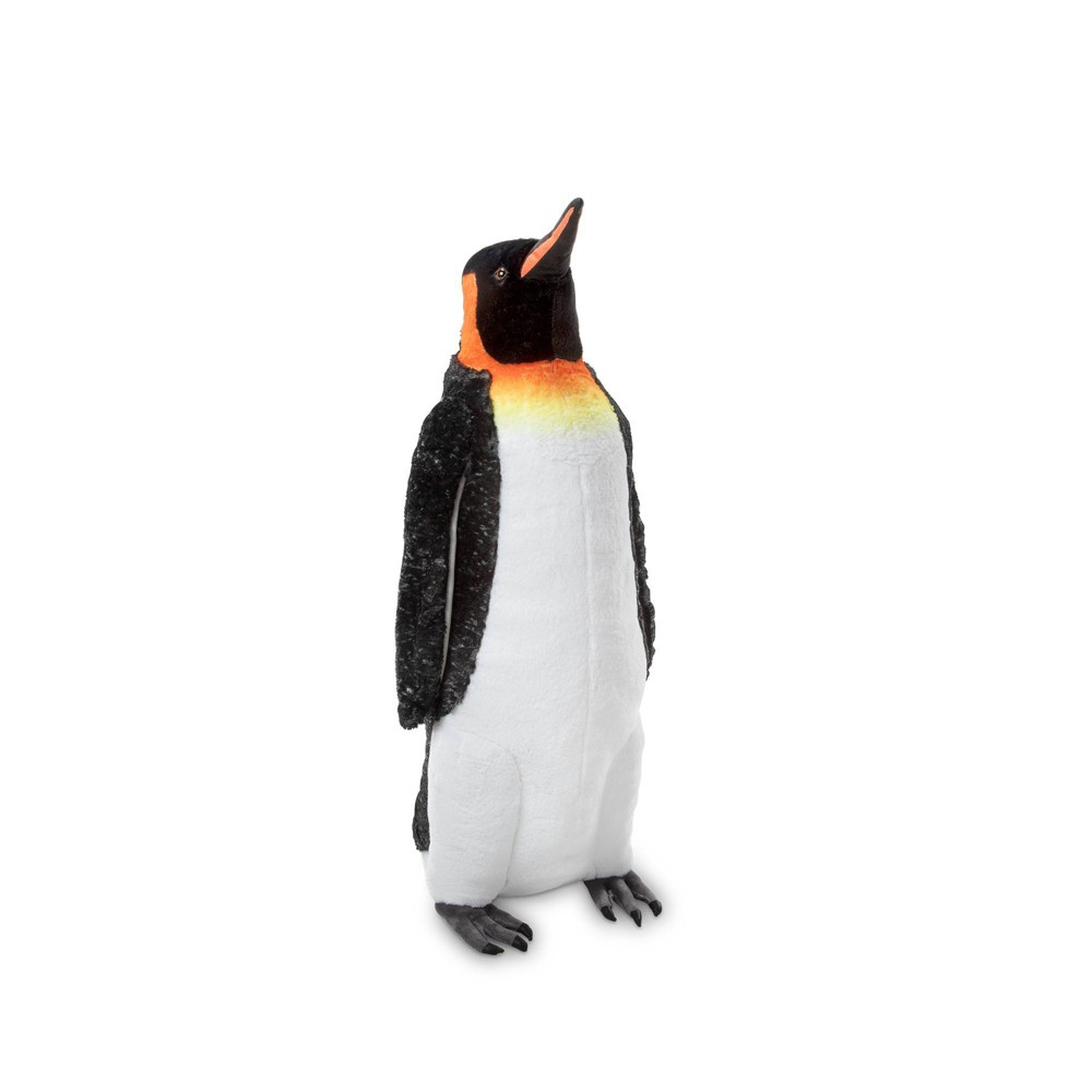 Melissa 38 Doug Emperor Penguin