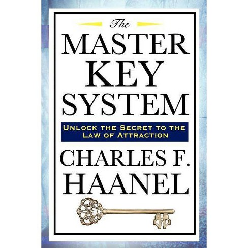 The Master Key System - by  Charles F Haanel (Paperback) - image 1 of 1