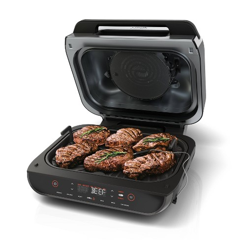 Ninja Foodi Smart XL 6-in-1 Indoor Grill - FG551 - image 1 of 4