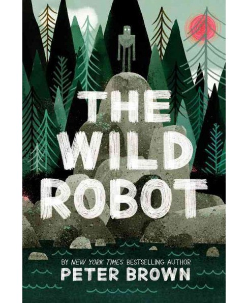 Wild Robot (Hardcover) (Peter Brown) - image 1 of 1