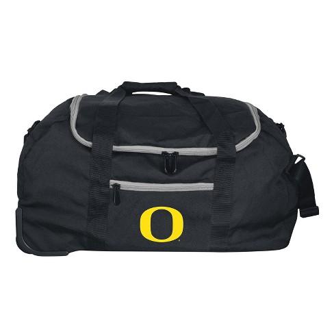 NCAA Oregon Ducks Travel Duffel Bag - image 1 of 4