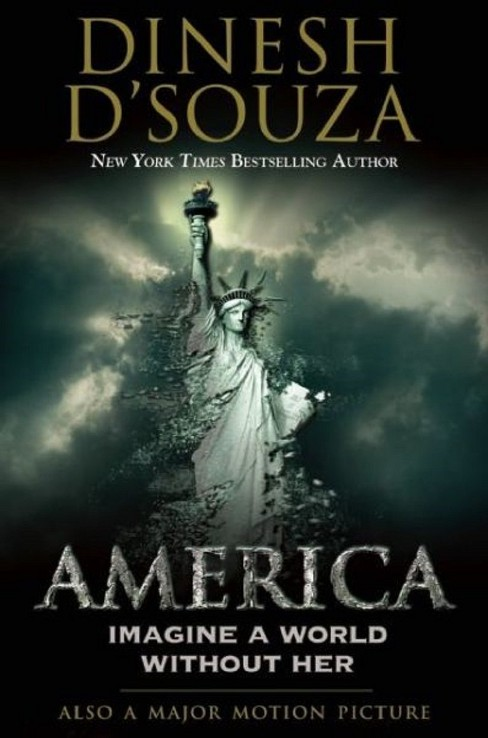 America (Hardcover) - image 1 of 1