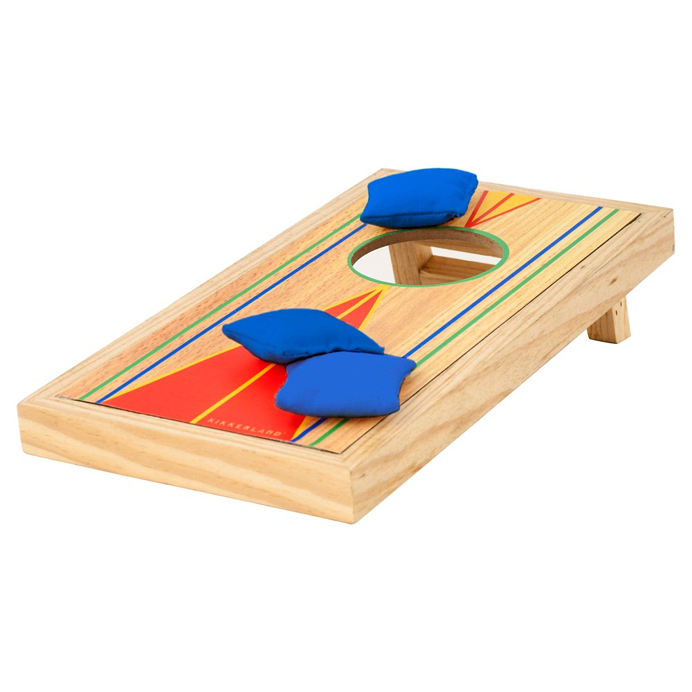 Desktop Bag Toss, tabletop sports games