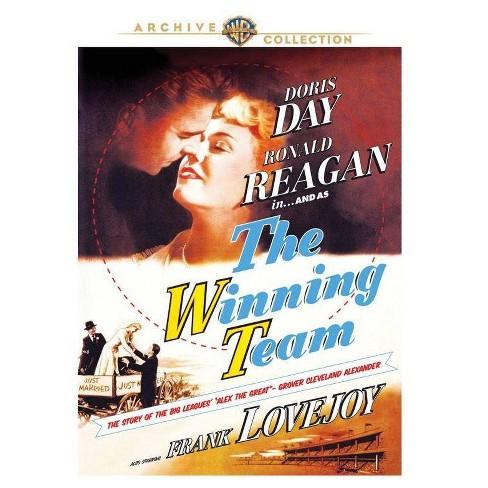 The Winning Team (DVD) - image 1 of 1