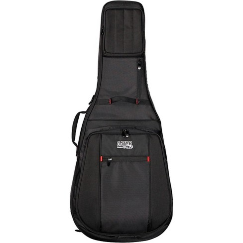 Gator G-PG ACOUSTIC ProGo Series Ultimate Gig Bag for Acoustic Guitar - image 1 of 4
