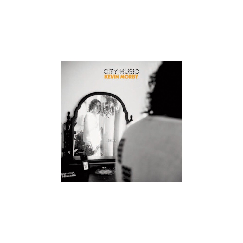 Kevin Morby - City Music (Vinyl)