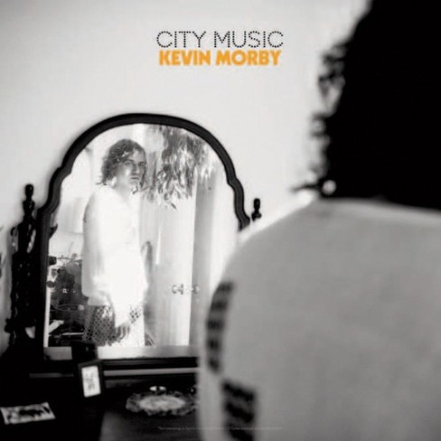 Kevin Morby - City Music (Vinyl) - image 1 of 1