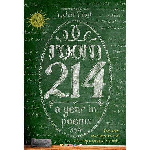Room 214 - by  Helen Frost (Paperback) - image 1 of 1
