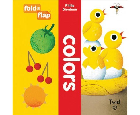Colors (Hardcover) - image 1 of 1