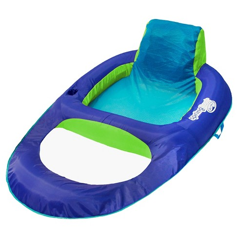 Spring Float Recliner - image 1 of 1